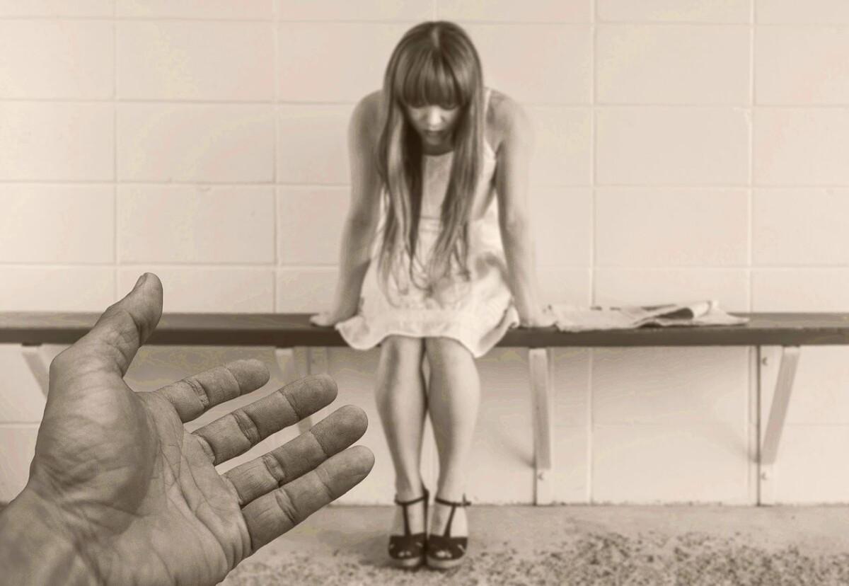 """Frankreich tobt: Inzest und Pädophilie unter den """"Eliten"""